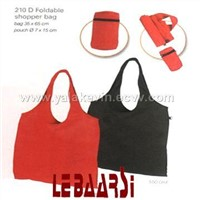 Sell Foldable Shopping Bags
