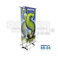 Show Screens / Banner Stands / Displays