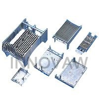 Casting for Heat Sink & Air Compressor Components