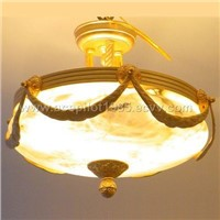 ALABASTER PENDANT LAMP GD7211