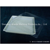 pp pet food tray