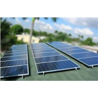 Roof solar PV power system