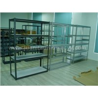 Rivet Shelving Racking