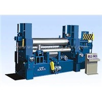 Upper Roll Multifunctional Rolling Machine