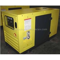 diesel generator set fashion canopy