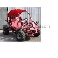 Go Kart (Kangaroo 250b)