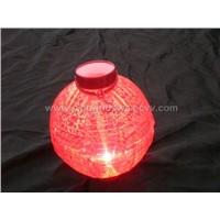 8inch transparence silk lantern