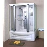 Shower Room, Steam Room, Shower Enclosure RLJ-9012