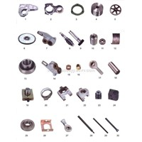 cam&cam boxes,projectile loom parts, air-jet loom