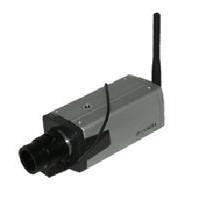 Economical & Multi-Function MPEG4 IP Box Camera