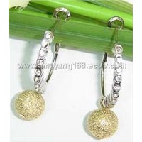 Jewelry--Earring