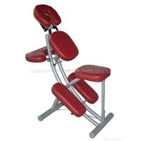 metal massage chair