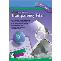 Laser Printing Film