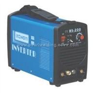 MINI inverter DC TIG/MMA welding machine
