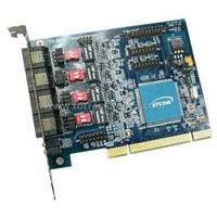 Asterisk IP PBX 4 Ports ISND Cards