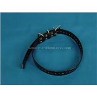 Dog collar dog belt