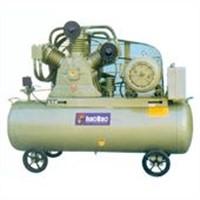 screw and piston air compressors, AC series welder