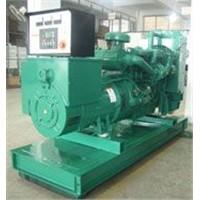 GF2 series silent diesel generator set