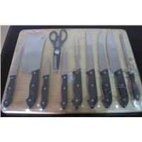kitchen knives set