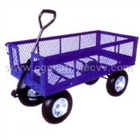 mesh cart