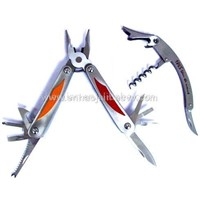 Multi Pliers and Knife Set