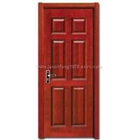 PVC Door , Wooden Compound Door