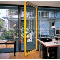 Energy Saving Aluminium Windows And Doors