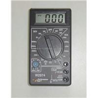 Multimeter (M-830W)