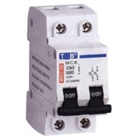 C45m Mini Circuit Breaker