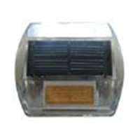 Solar Traffic Alarm Light