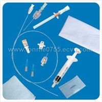PICC peripherally inserted central catheter