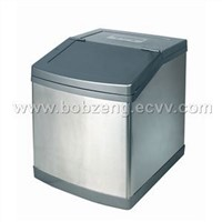 Ice Maker: IM-007S (Make Transparent Diamound Shap