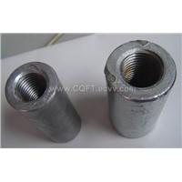 hot-dipgal vanzed coupler