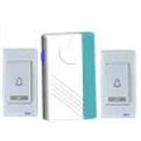 Digital Wireless Function Ac Doorbell