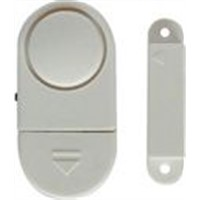 Door/window Alarm System