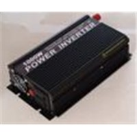 Dc Change to Ac Power Inverter