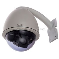 Outdoor High-speed Intelligent Camera