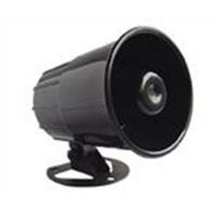 Car Siren Speaker