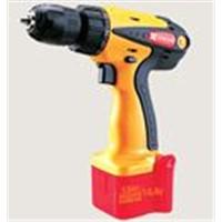 One-speed cordless driver drill(7.2V-18V)