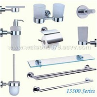 s/s bathroom accessories series 13300
