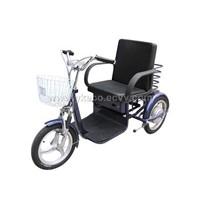 E-TRI Bike (EC-TRI01)