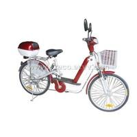 Electric Bike (EC-TDH018Z)