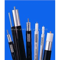Coaxial Cable For CATV