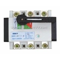 QSG1- 100~1000A load isolation switch