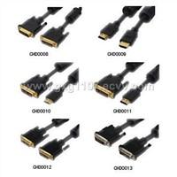 HDMI DVI Cable