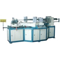 Sell Paper Tube Winder JS-34120