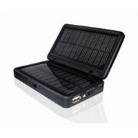solar Uninterrupted  Mobile battery  YM-S01
