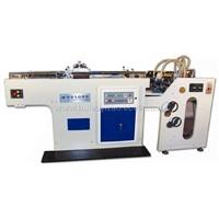 Full Automatic Cylinder Screen Printing Machine