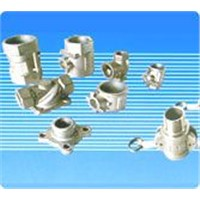 Pump valve castings