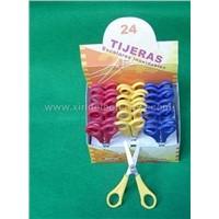 stationery scissor